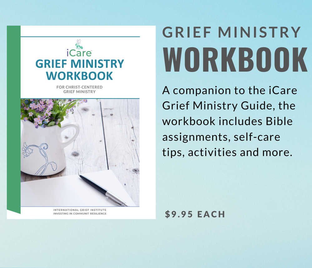 iCare Grief Ministry