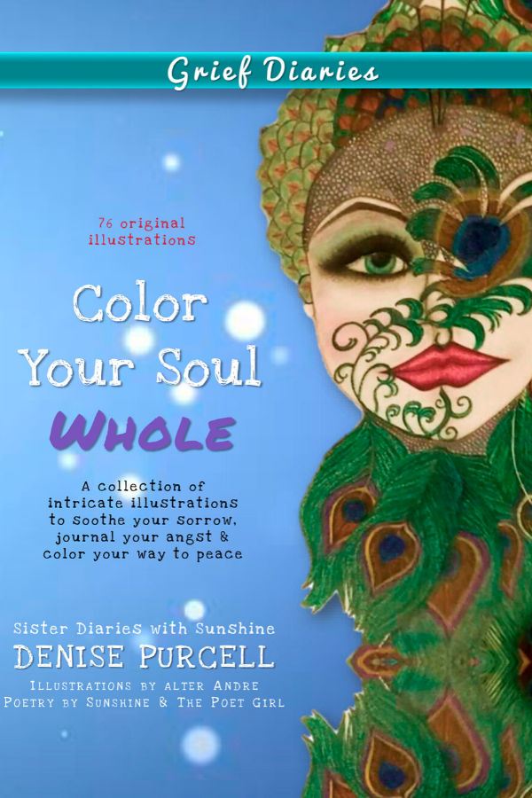 Color Your Soul Whole