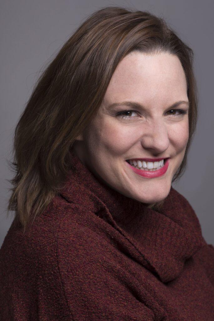 Christine Infanger